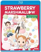 Strawberry Marshmallow OVA Blu-ray