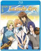 La Corda D'Oro Blue Sky Season 2 Blu-ray