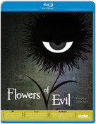 Flowers of Evil Blu-ray