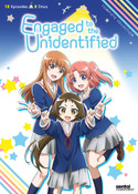 Engaged to the Unidentified DVD