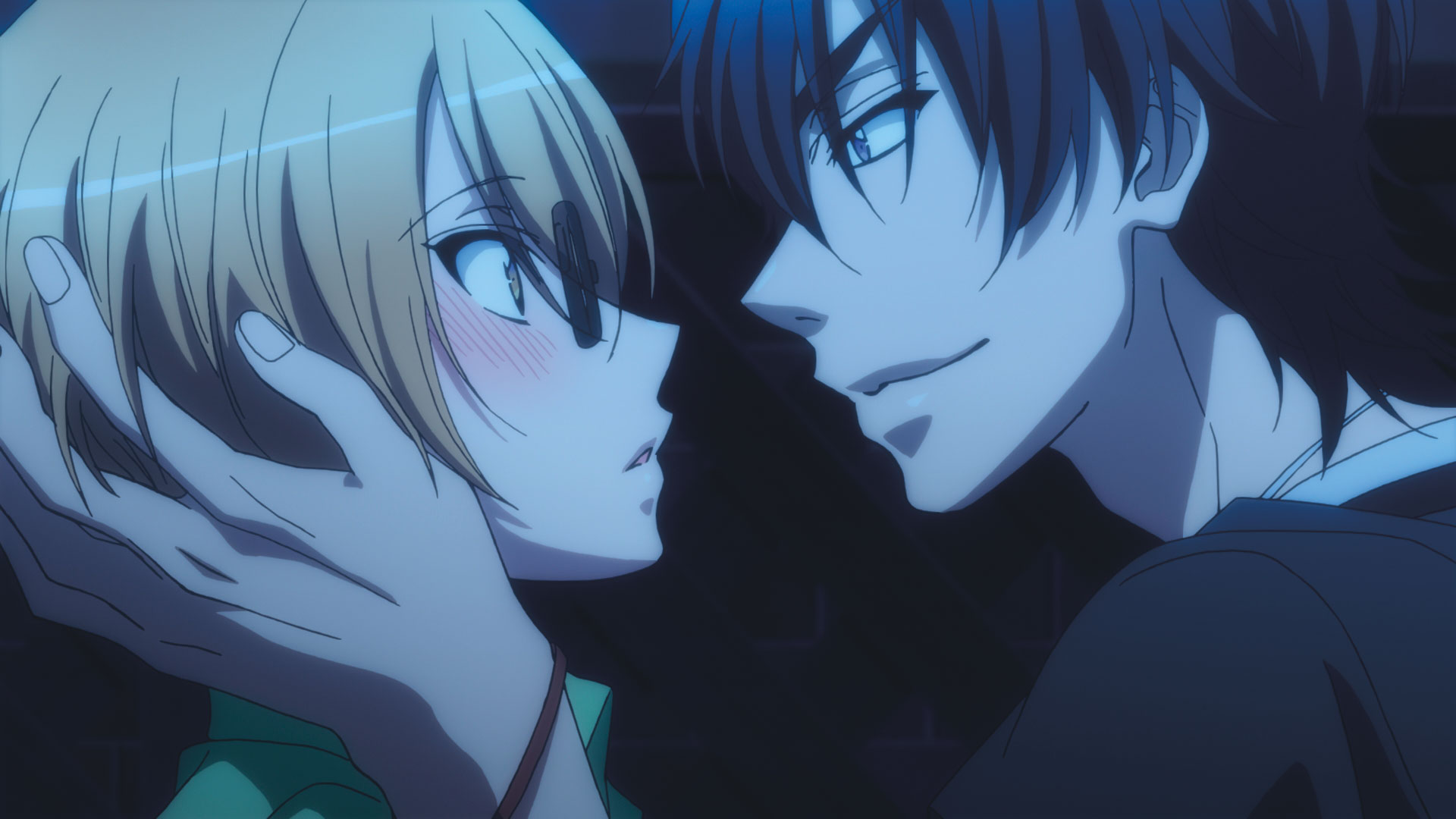 Image Result For Anime Wallpaper Sada