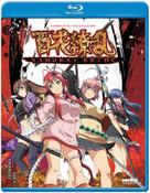 Samurai Bride Blu-ray