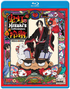 Hozuki's Coolheadedness Blu-ray