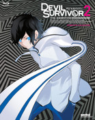Devil Survivor 2 The Animation Blu-ray