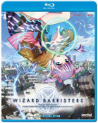 Wizard Barristers Blu-ray