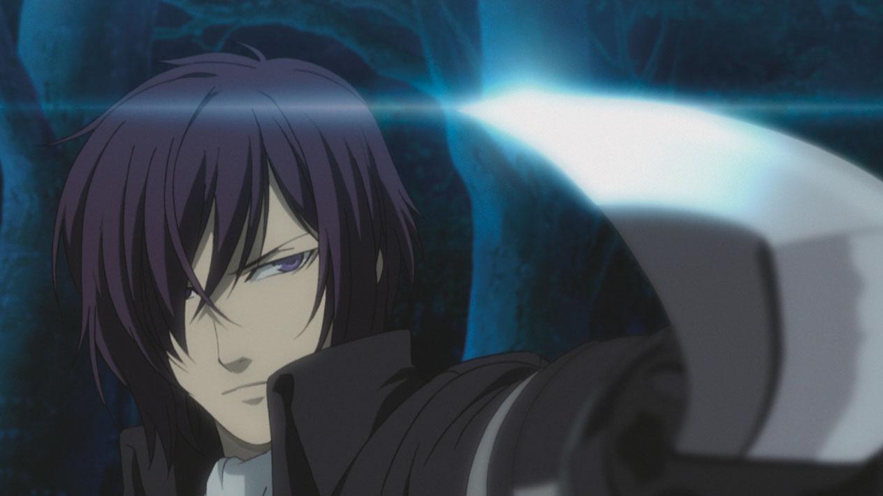 Hakuoki Season 2 Record of the Jade Blood Blu-ray