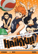 Haikyu!! Season 1 Collection 1 DVD