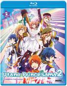 Uta no Prince-sama 2000% Season 2 Blu-ray