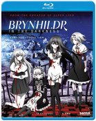 Brynhildr in the Darkness Blu-ray