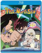 DD Fist of the North Star Blu-ray