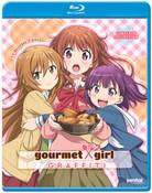 Gourmet Girl Graffiti Blu-ray