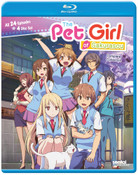 The Pet Girl of Sakurasou Complete Collection Blu-ray