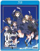 Wake Up, Girls! Movie Blu-ray