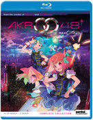 AKB0048 Next Stage Season 2 Blu-ray