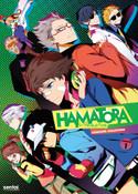 Hamatora the Animation Season 1 DVD
