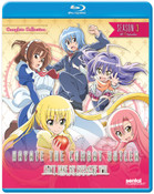 Hayate the Combat Butler Season 3 Can't Take My Eyes Off You Blu-ray