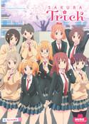 Sakura Trick DVD