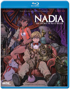 Nadia The Secret of Blue Water Blu-ray