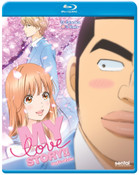 My Love Story Blu-ray