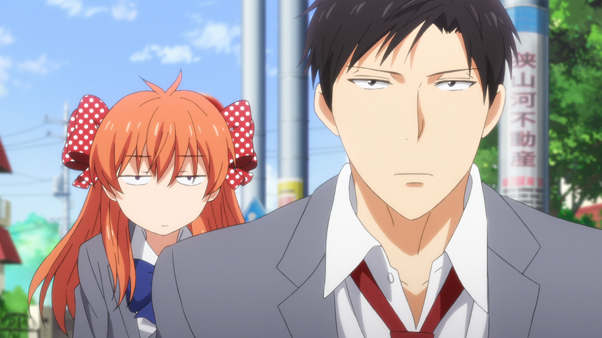 Monthly Girls Nozaki Kun Box Set Limited Edition Blu Ray