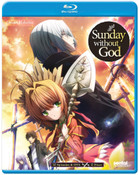 Sunday Without God Blu-ray