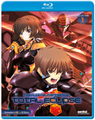 Muv-Luv Alternative Total Eclipse Collection 1 Blu-ray