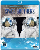 Space Brothers Collection 6 Blu-ray