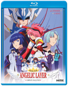 Angelic Layer Blu-ray