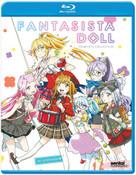 Fantasista Doll Blu-ray