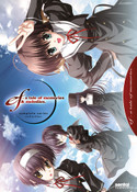 ef A Tale of Memories & Melodies DVD