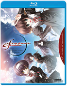 ef A Tale of Memories & Melodies Blu-ray