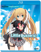 Little Busters! EX Blu-ray