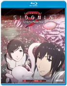 Knights of Sidonia Season 2 Blu-ray