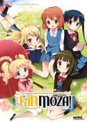 Kinmoza Kiniro + Mosaic DVD