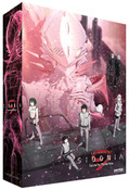 Knights of Sidonia Season 2 Premium Edition Blu-ray/DVD Box Set