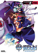 Phi-Brain The Puzzle of God Season 2 Orpheus Order Collection 2 DVD