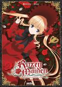 Rozen Maiden Zuruckspulen DVD