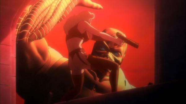 Cobra the Animation Blu-ray