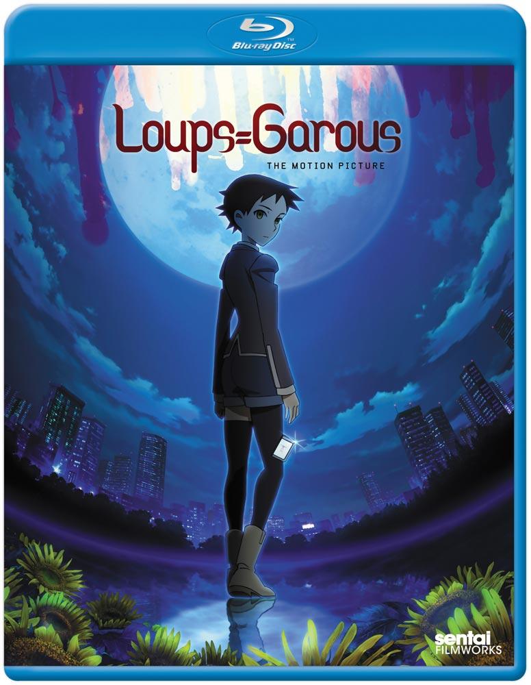 Loups=Garous Blu-ray 814131017512