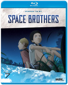 Space Brothers Collection 7 Blu-ray