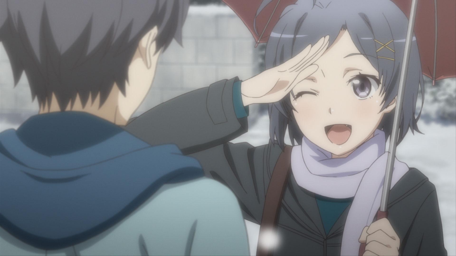 Oregairu 2- My Teen Romantic Comedy Snafu Too Review ...