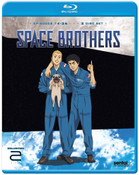Space Brothers Collection 2 Blu-ray