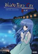 When They Cry Kai (Season 2) DVD