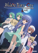 When They Cry Rei (Season 3) DVD