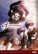 ef A Tale of Memories DVD