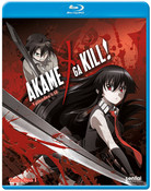 Akame ga Kill Collection 1 Blu-ray