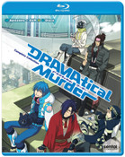 DRAMAtical Murder Blu-ray