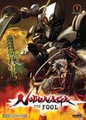 Nobunaga the Fool Collection 1 DVD