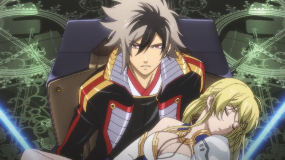 Nobunaga the Fool: