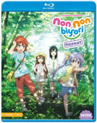 Non Non Biyori Repeat Blu-ray